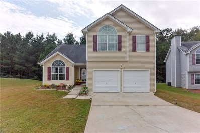 3418 Newgold Trce, Union City, GA 30291 - #: 6099077