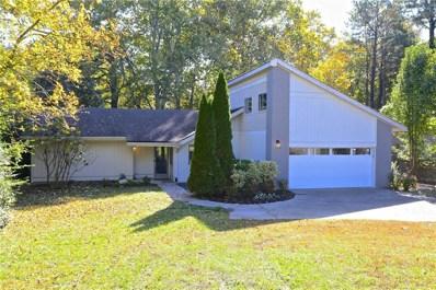 1052 Indian Hills Pkwy, Marietta, GA 30068 - #: 6099082