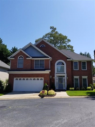 3614 Henley Park Cts, Atlanta, GA 30340 - #: 6099395