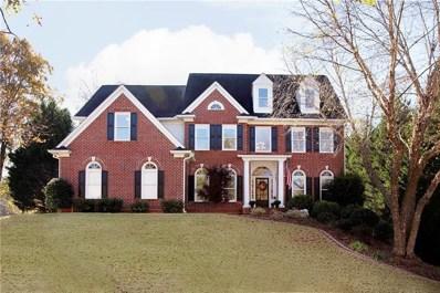 919 Ravenwood Way, Canton, GA 30115 - #: 6099421