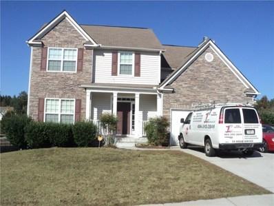 265 Stone Ridge Way, Covington, GA 30016 - #: 6099499