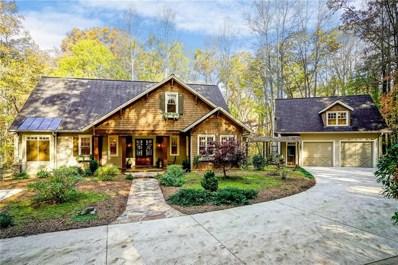 724 Piedmont Road, Gainesville, GA 30501 - #: 6099976