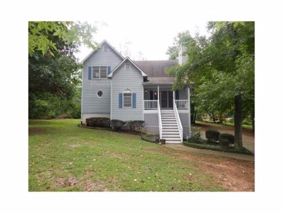 131 Wheelan Way, Dallas, GA 30157 - #: 6100073