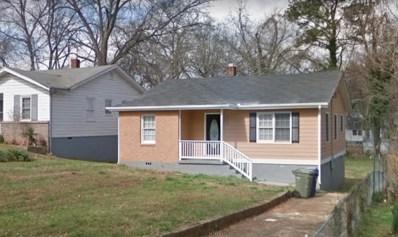 972 Welch St SE, Atlanta, GA 30315 - #: 6100074