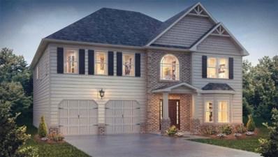 265 Silver Ridge Drive, Covington, GA 30016 - #: 6100099