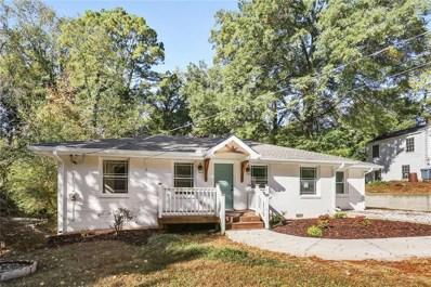 995 Forrest Blvd, Decatur, GA 30030 - #: 6100104