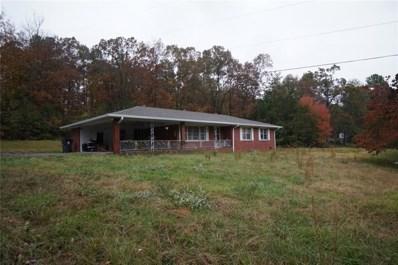 470 Morgan Valley Rd, Rockmart, GA 30153 - #: 6100245