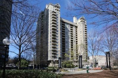 3334 Peachtree Road NE UNIT 706, Atlanta, GA 30326 - #: 6100585