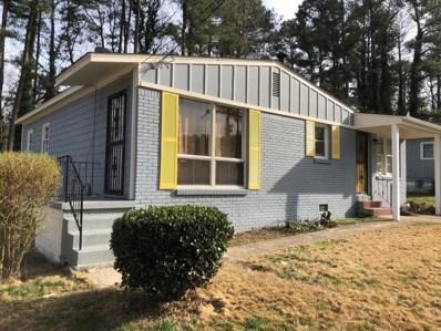 795 NW Amber Place NW, Atlanta, GA 30331 - #: 6100746
