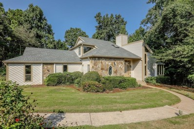3560 Miller Farms Lane, Peachtree Corners, GA 30096 - #: 6101108