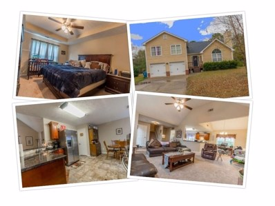 708 Muirfield Drive, Winder, GA 30680 - #: 6101116
