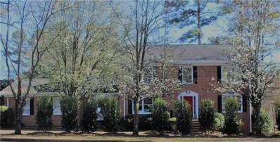 335 Seventeenth Fairway, Roswell, GA 30076 - #: 6101869