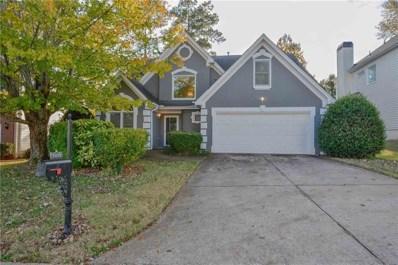 3252 Monarch Pine Dr, Peachtree Corners, GA 30071 - #: 6102050