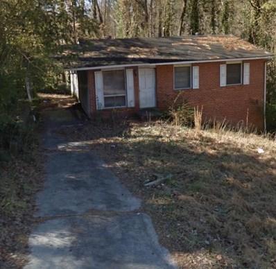 484 Fairlane Cir NW, Atlanta, GA 30331 - #: 6102063