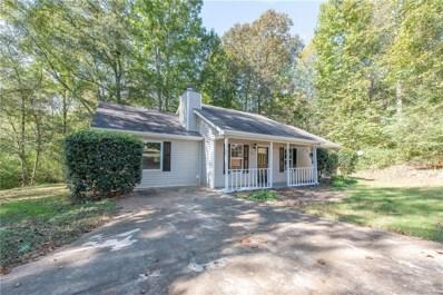 50 Dogwood Court, Gillsville, GA 30543 - #: 6102211