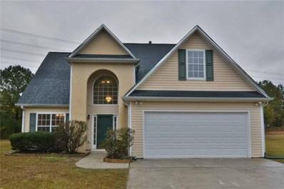 10578 Crabtree Drive, Jonesboro, GA 30238 - #: 6102402