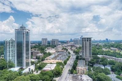 2795 Peachtree Rd NE UNIT 1801, Atlanta, GA 30305 - #: 6102495