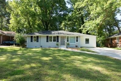 2805 Mitchell Drive, Decatur, GA 30032 - #: 6102548