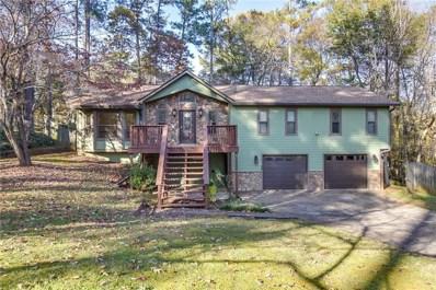 608 Jeffrey Court, Woodstock, GA 30188 - #: 6103015