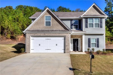 255 Fieldcrest Drive, Dallas, GA 30132 - #: 6103121