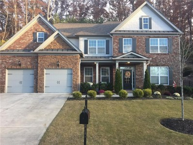 1130 Mosspointe Drive, Roswell, GA 30075 - #: 6103205