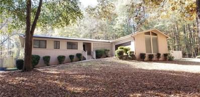 5255 Browns Mill Road, Lithonia, GA 30038 - #: 6103251