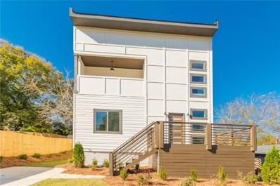 975 Grant Terrace SE, Atlanta, GA 30315 - #: 6103270