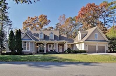 27 Somerset Lane, Cartersville, GA 30121 - #: 6103372