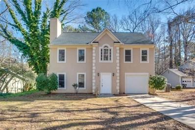 170 Adams Mill Drive, Lawrenceville, GA 30044 - #: 6103407