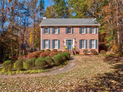 655 Wood Valley Trace, Roswell, GA 30076 - #: 6103434