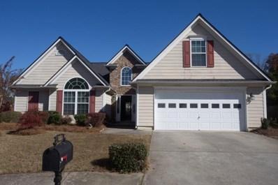 821 Rock Elm Dr, Auburn, GA 30011 - #: 6103589