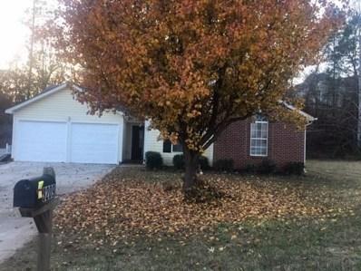 3209 Lower Creek Dr, Douglasville, GA 30135 - #: 6103603