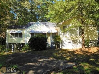 243 Howell Terrace Ter SW, Atlanta, GA 30331 - #: 6103814