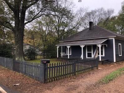 315 S Bartow Street, Cartersville, GA 30120 - #: 6103917