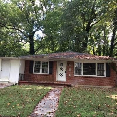 1446 Akridge Street NW, Atlanta, GA 30314 - #: 6104140