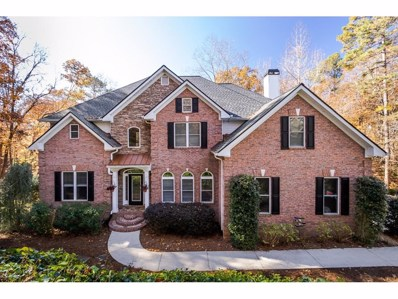 3845 Clubhouse Drive, Gainesville, GA 30501 - #: 6104862