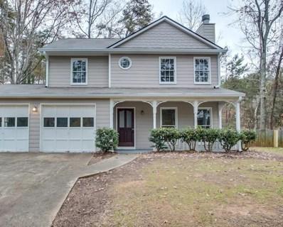 4476 Pine Hill Terrace NE, Marietta, GA 30066 - #: 6105000