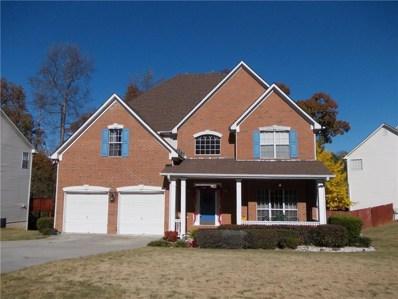 1745 Russells Pond Lane, Lawrenceville, GA 30043 - #: 6105187