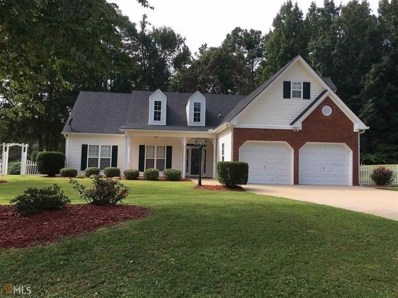154 Hampton Oaks Circle, Villa Rica, GA 30180 - #: 6105520