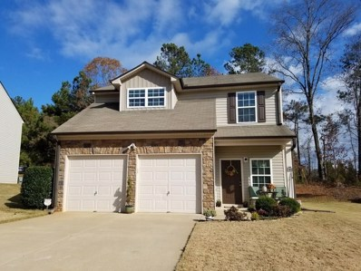 15 Ivey Cottage Loop, Dallas, GA 30132 - #: 6106013