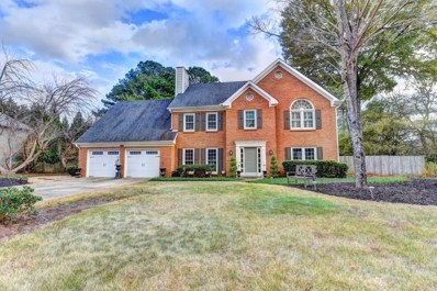 12351 Crabapple Meadow Way, Alpharetta, GA 30004 - #: 6106073