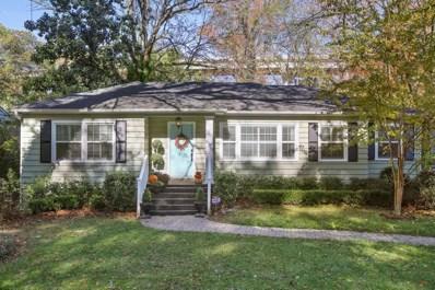 996 Lindridge Drive, Atlanta, GA 30324 - #: 6106412