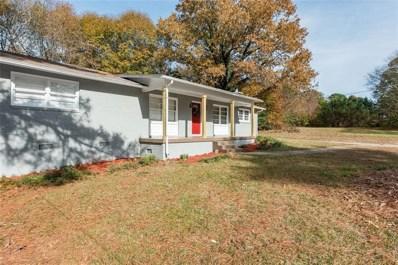 4336 John Wesley Drive, Decatur, GA 30035 - #: 6106505