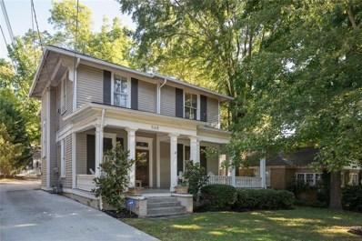 568 Saint Charles Avenue NE, Atlanta, GA 30308 - #: 6106710