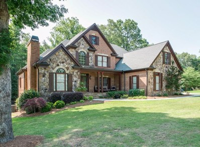 1366 Mountain Lake Drive, Auburn, GA 30011 - #: 6106880