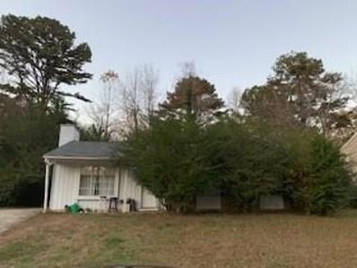 1263 Muirforest Lane, Stone Mountain, GA 30088 - #: 6107048
