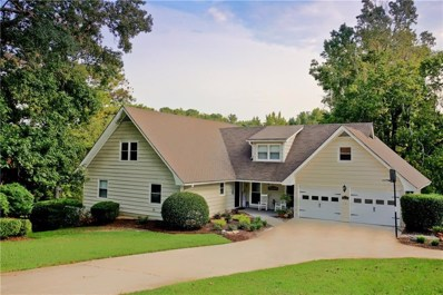 1674 E Gate Drive, Stone Mountain, GA 30092 - #: 6107289