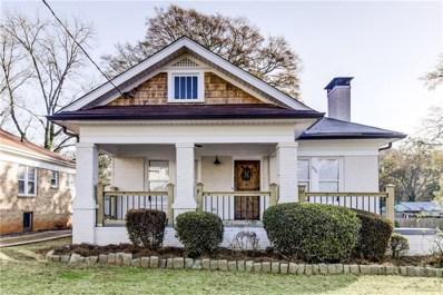 336 Altoona Place SW, Atlanta, GA 30310 - #: 6107523