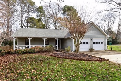 705 Babbling Creek Place, Johns Creek, GA 30022 - #: 6107635
