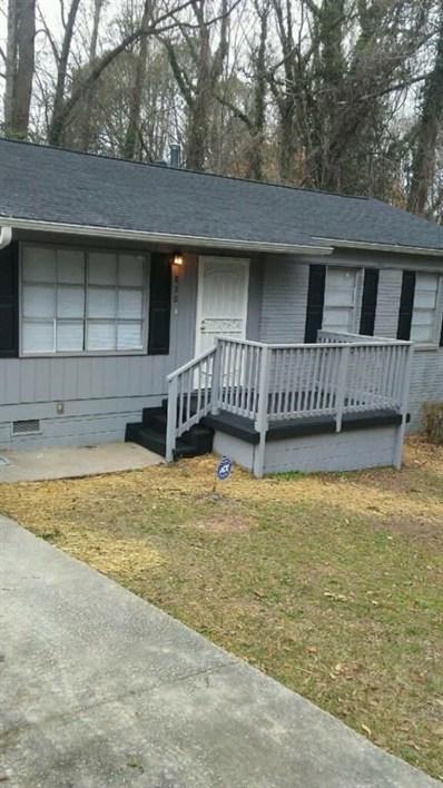 830 Mercury Drive NW, Atlanta, GA 30331 - #: 6108025